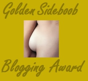 The Golden Sideboob